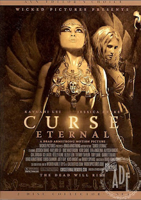 curse eternal porn video