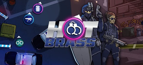 Hot Brass Operator Edition-GOG