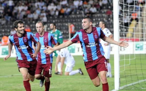 Besiktas Trabzonspor