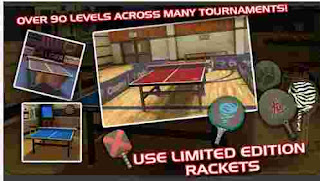 Game Ping Pong Online