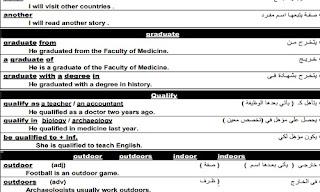 تحميل مذكرة انجليزى اولى ثانوى ترم ثانى pdf