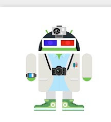 Dr. Android Check your equipment divese full