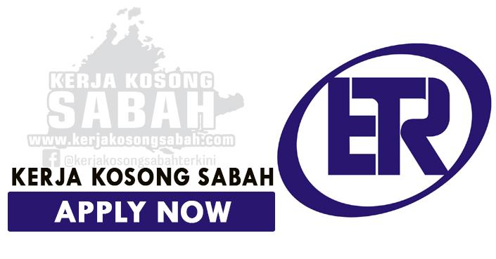 Kerja Kosong Sabah 2021 | RECEIVING CLERK