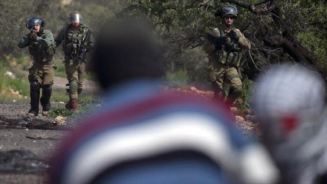 """Palestina afirma que Israel """"arma"""" y """"entrena"""" a los colonos"""