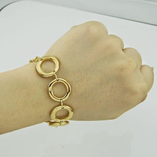 Girl S Gold Bracelets Latest Design S Photos 2014 15