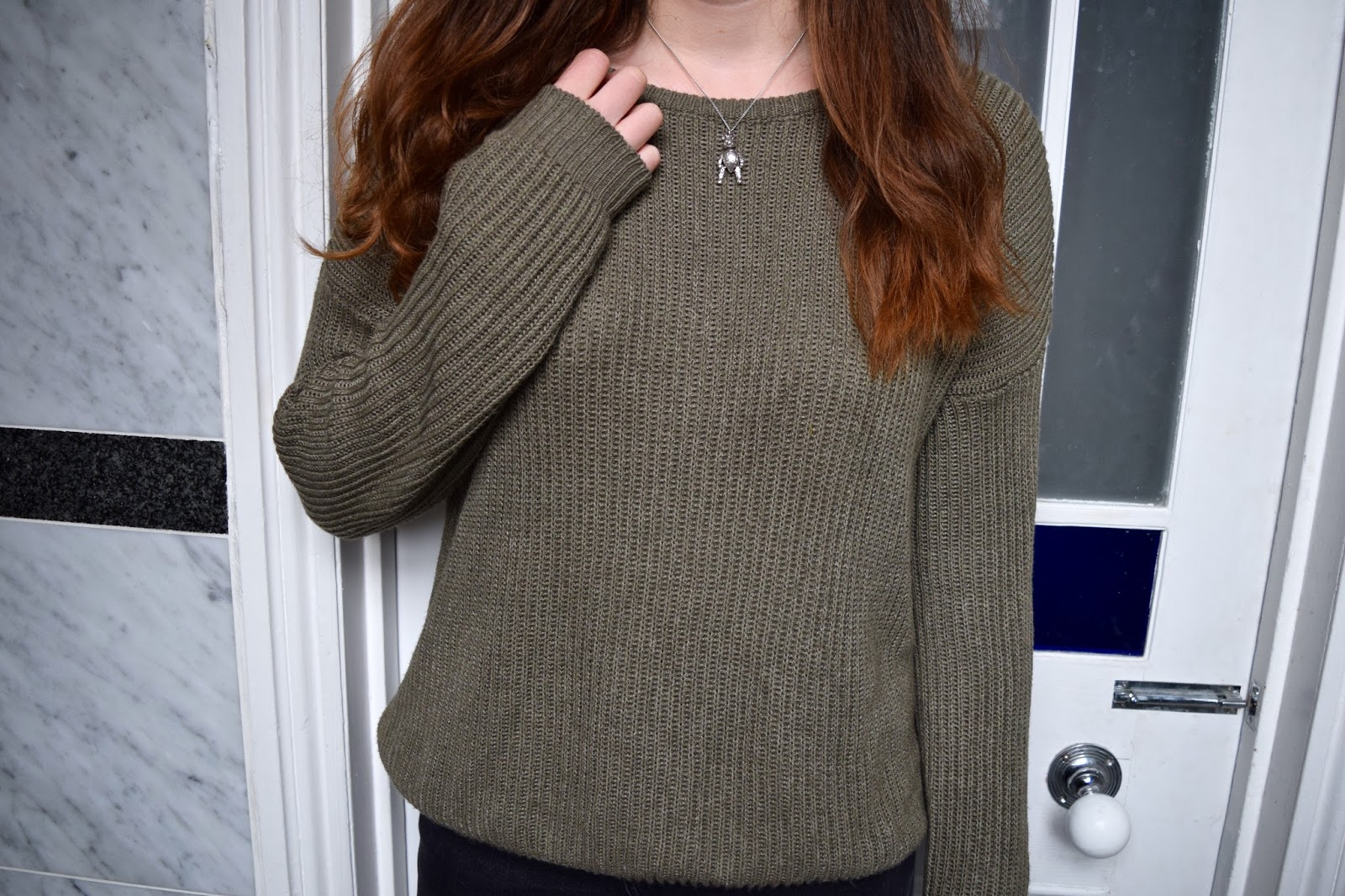 A Brandy Melville Haul Charlottes Road