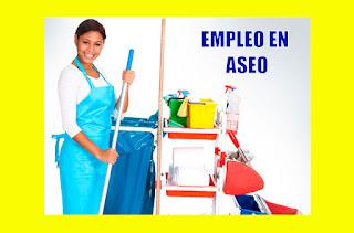 Empleo CONVOCATORIA LABORAL servicio domestico en Cali