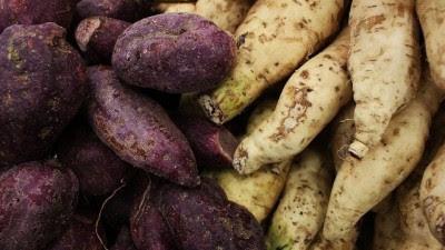 Resep Jajanan Pasar dari Ketela Rambat