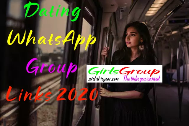 Dating Punjabi WhatsApp Group Links 2020
