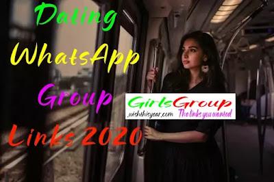 Dating WhatsApp Group Links 2020 | WhatsApp Group Links Dating