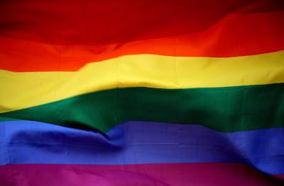 Photo by Sharon McCutcheon on Unsplash Rainbow flag