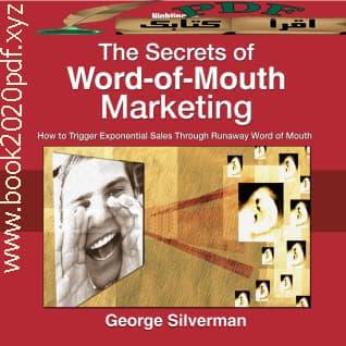 ملخص كتاب : اسرار التسويق بالمديح- تحميل الكتاب كامل pdf
