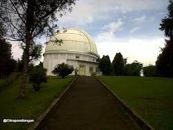 5 Tempat Wisata Wajib di Bandung