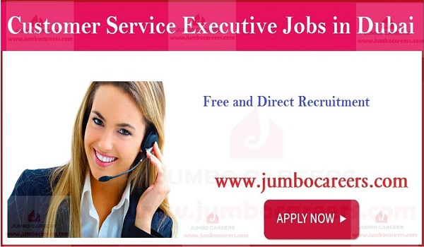 Available jobs in Gulf countries, Dubai job openings latest,