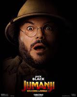 Jumanji: Welcome to the Jungle Movie Poster 13