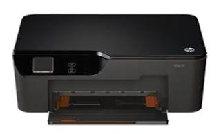 HP Deskjet 3520 e-All-in-One Driver Downloads