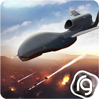 Drone Shadow Strike Hack Mod