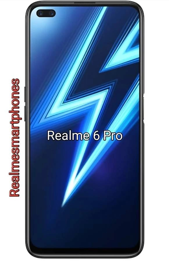 Realme 6 Pro 6GB RAM-Price in India and full specifications.