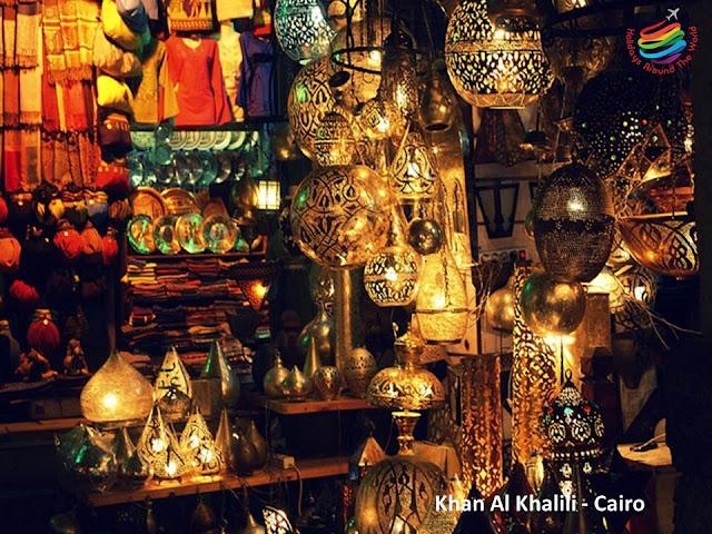 Best Tourist attractions in Cairo