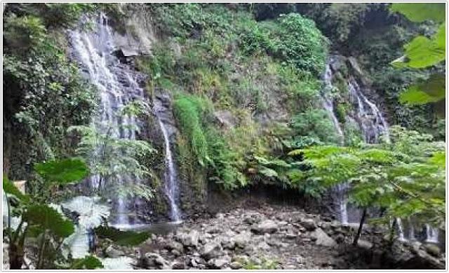 Air Terjun Pengantin;10 Top Destinasi Wisata Ngawi;
