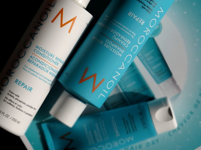 Moroccanoil Great Hair Day