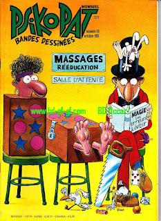 massages rééducation, salle d'attente