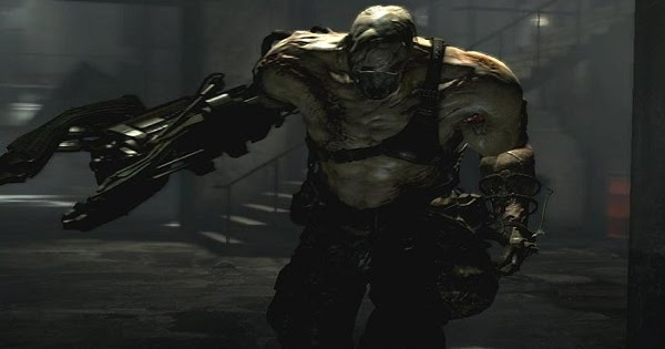 Three New Multiplayer Modes Now Available For Resident Evil 6
