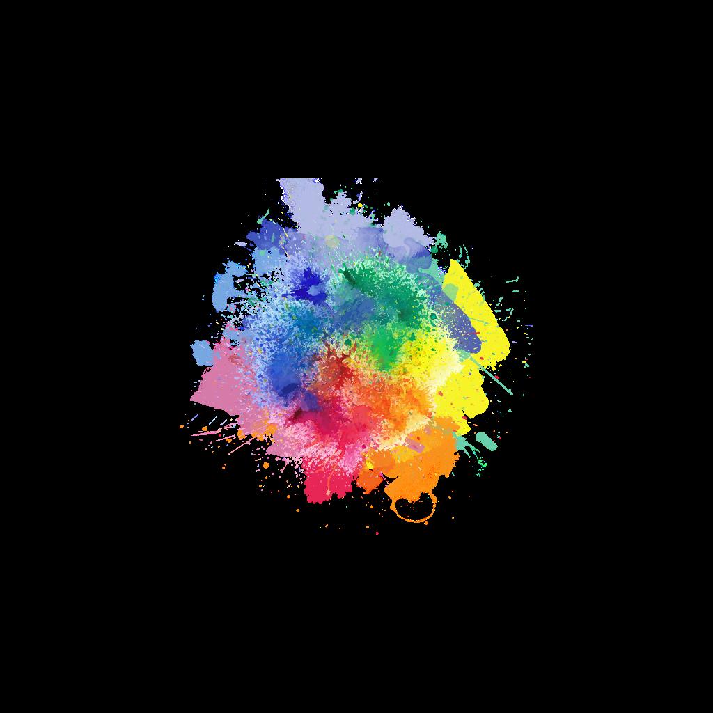 Magic Smoke & Colour Burst Png | Crush World Editing