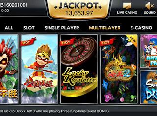 Paduan Cara Menang Joker123 Situs Judi Slot Maniacslot 88CSN Bonus Jackpot