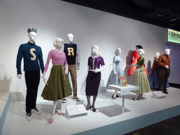 Riverdale Collection costumes FIDM