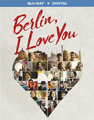 Berlin I Love You [2019] [BD25] [Subtitulado]