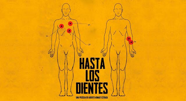 """""""Hasta los dientes"""", una historia de un crimen de Estado"""
