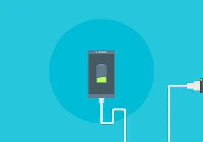 HOW DOES LITHIUM-ION BATTERY WORKS?