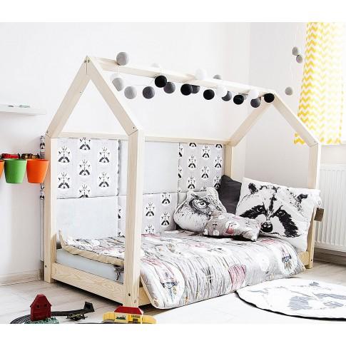 Jak umeblować pokój dziecięcy?
