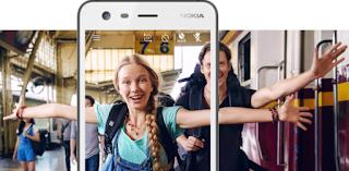 Nokia 2 Camera Quality