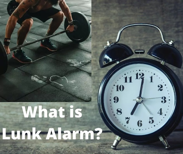 """What is Planet Fitness's """"lunk alarm""""?"""