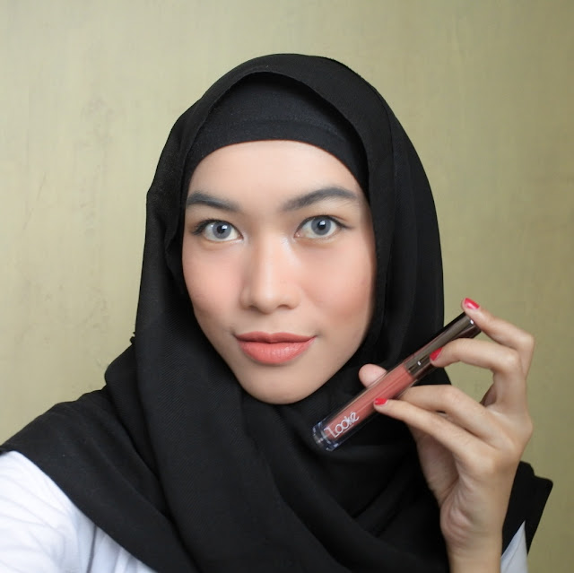 Looke Lip cream