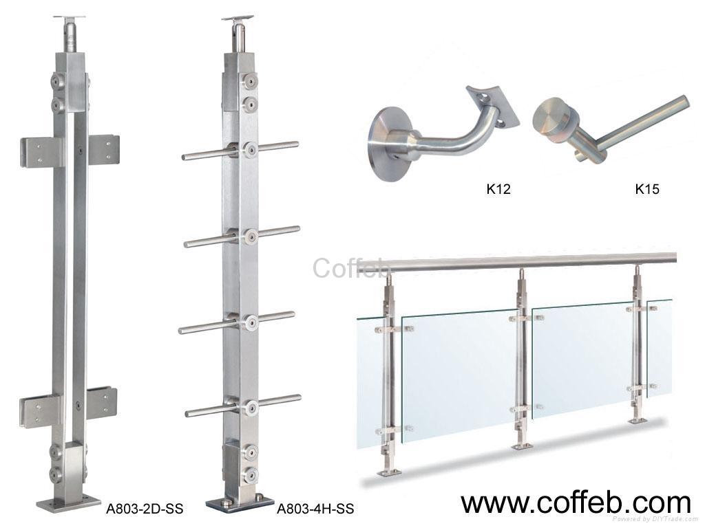 Stainless Steel Handrail Th M T Durable Choice N Th