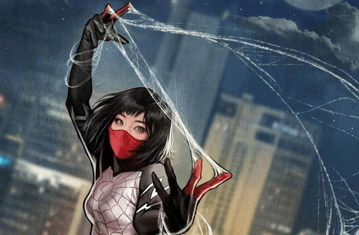 Spider-Verse live-action series Silk gets Showrunner : Amazon Prime 配信の「スパイダーバース」の実写ドラマ「シルク」のシリーズを製作する仕掛け人として、「デスパレートな妻たち」のプロデューサーが内定 ! !