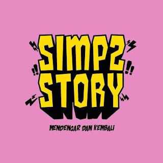 Simps Story Logo
