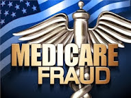 Medical Fraud Sucking Medicare