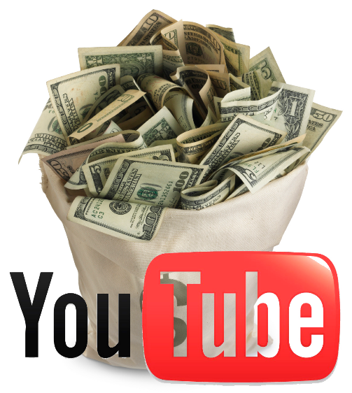 Want to know a little bit about earning through YouTube?