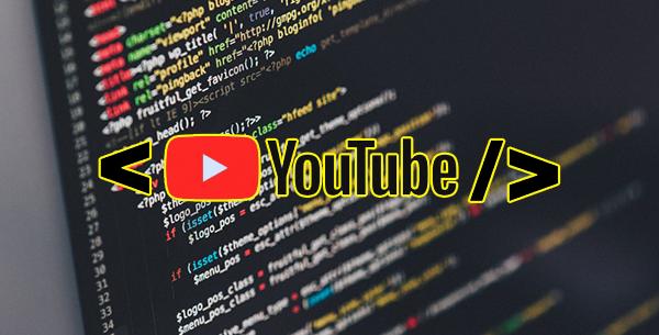أفضل القنوات على منصة يوتيوب لتعلم البرمجة مجاناً