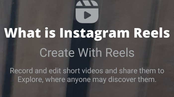 What is Instagram Reels how to use it?