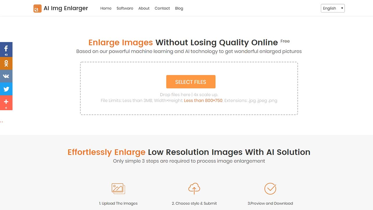 Cara Memperbesar Ukuran Gambar Tanpa Kehilangan Kualitasnya