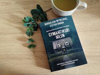 """""""Cymanowski Młyn"""" - Magdalena Witkiewicz i Stefan Darda"""