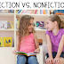 Fiction vs. Nonfiction Text in the Primary Grades