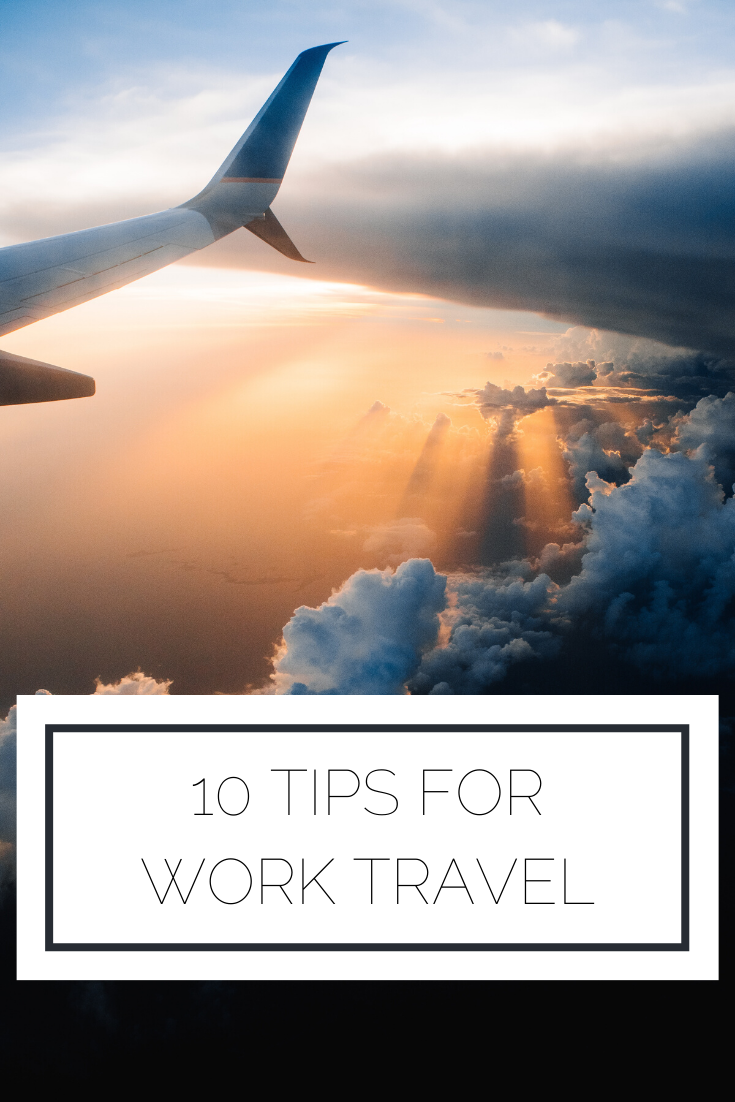Click to read now or pin to save for later! Here are the top tips that will help you be a world class business traveler