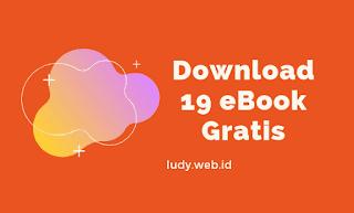 Download 19 eBook Belajar Otodidak Gratis