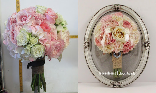 You chose the perfect flowers, now choose the perfect way to keep them!